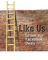 Facebook like page templates